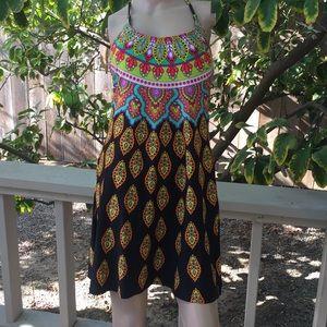 Trina Turk Sundress/Swimsuit Cover